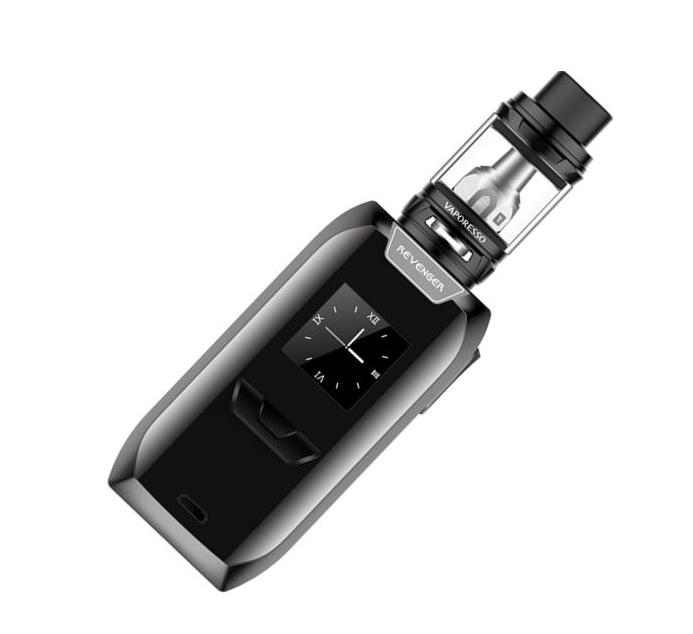 Nejrozšířenější systémy elektronických cigaret